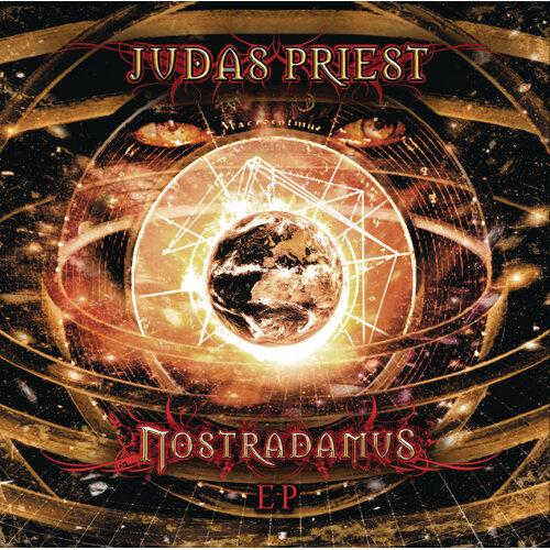 Nostradamus - EP