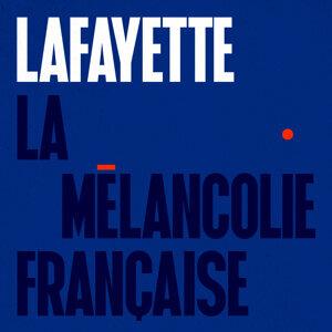 La mélancolie française - Single