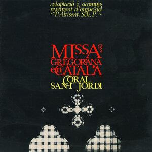 Missa Gregoriana en Català