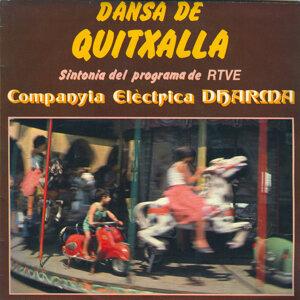 Dansa de Quitxalla (Del Programa de RTVE)