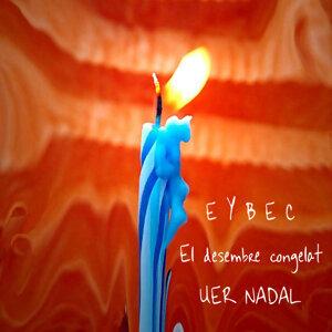 El Desembre Congelat (Projecte UER Nadal 2012)