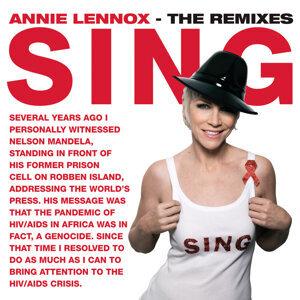 Sing - Remix EP