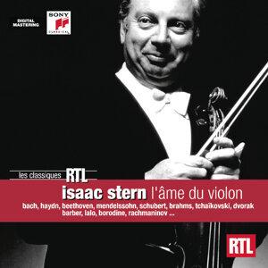 Isaac Stern - l'âme du violon