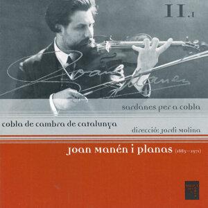 Joan Manén I Planas