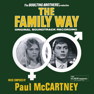 The Family Way - Original Soundtrack Recording