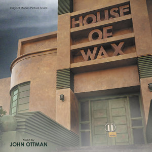 House Of Wax - Original Motion Picture Score