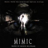 Mimic - Music From The Dimension Motion Picture - Music From The Dimension Motion Picture
