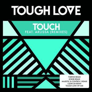 Touch - Remixes