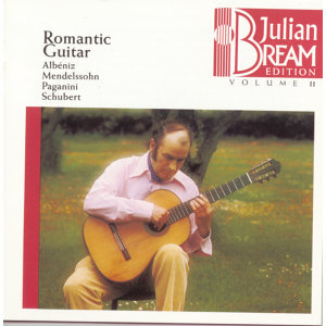 Bream Collection Vol. 11 - Romantic Guitar