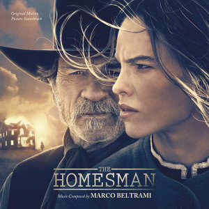 The Homesman - Original Motion Picture Soundtrack
