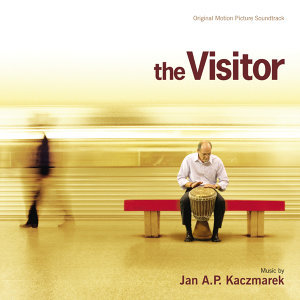 The Visitor - Original Motion Picture Soundtrack