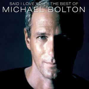Michael Bolton - Best Of