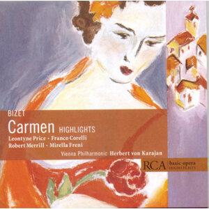 Basic Opera Highlights-Bizet: Carmen