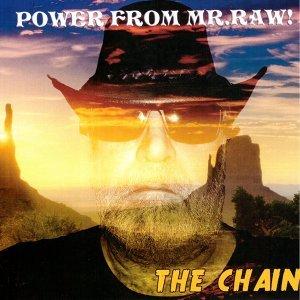 Power from Mr. Raw!