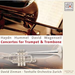Trumpet & Trombone Concertos