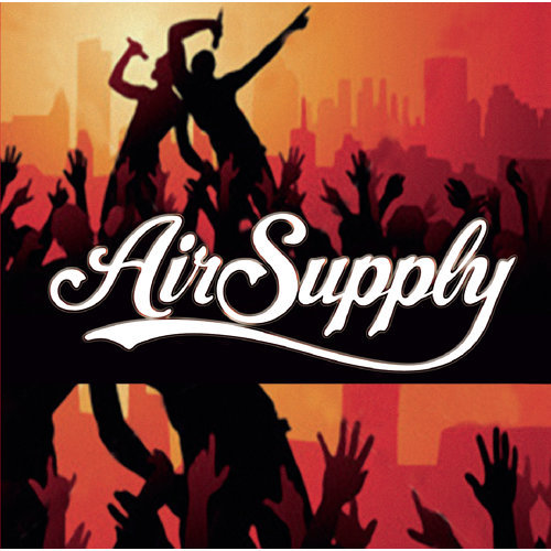Air Supply (空中補給同名專輯)