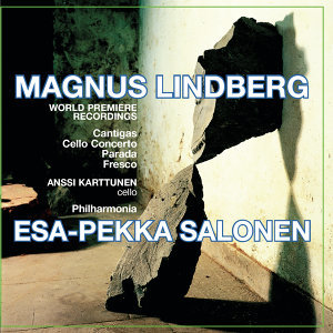 The Music of Magnus Lindberg