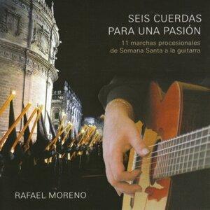 Seis Cuerdas para Una Pasión - 11 Marchas Procesionales de Semana Santa a la Guitarra