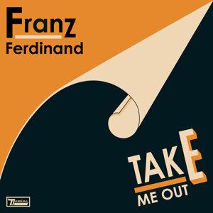 Take Me Out (Morgan Geist Re-version)