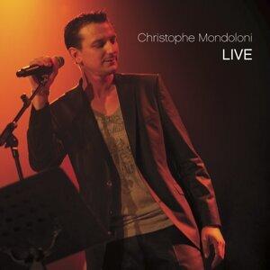 Christophe Mondoloni Live