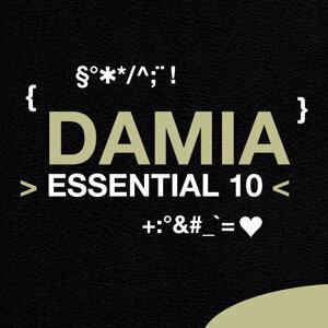 Damia: Essential 10