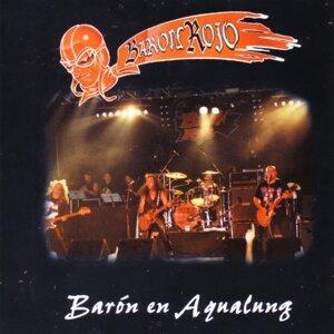 Barón Rojo en Aqualung (Live Vol 1)