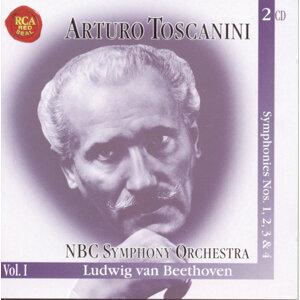 Symphonies Nos. 1, 2, 3 & 4