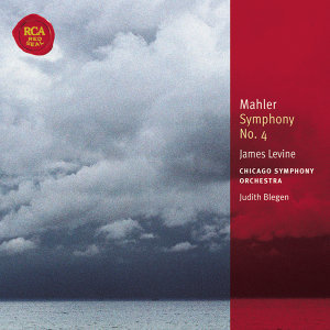 Mahler Symphony No. 4: Classic Library Series
