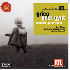 Grieg: Peer Gynt, Concerto Pour Piano