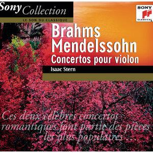 Brahms / Mendelssohn