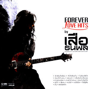 FOREVER LOVE HITS by เสือ ธนพล