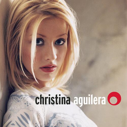 Christina Aguilera (同名專輯)
