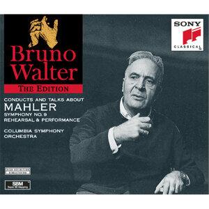 Mahler:  Symphony No. 9, A Talking Portrait, A Working Portrait