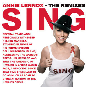 Sing - Remixes EP
