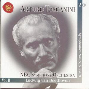 Symphonies Nos. 5, 6, 7 & 8