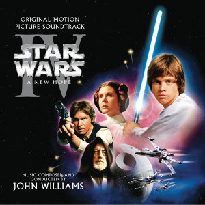 Main Title/Rebel Blockade Runner from Star Wars Episode IV: A New Hope (Original Motion Picture Soundtrack)