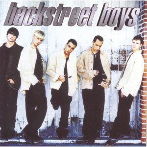 Backstreet Boys (新好男孩同名專輯)