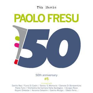 Paolo Fresu - !50 anni suonati #5 (Live)