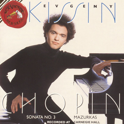 Chopin, Vol. 2: Sonata in B Minor; Mazurkas