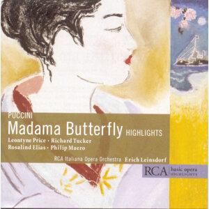 Basic Opera Highlights-Puccini:Madama Butterfly