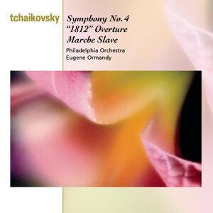 Tchaikovsky: Symphony No.4 in F minor, 1812 Overture & Marche Slave