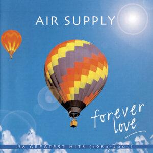 Forever Love (愛的預言1980-2001情歌精選)