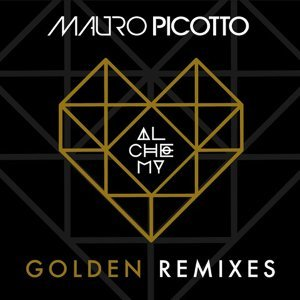Golden - Remixes