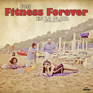 Con Fitness Forever En La Playa