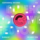 We Need You - EP