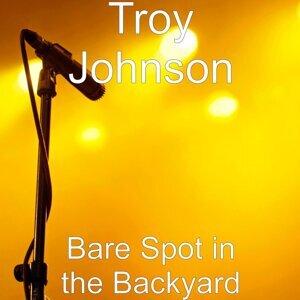 Bare Spot in the Backyard
