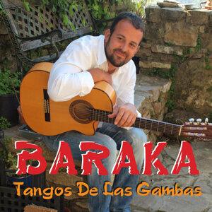 Tangos De Las Gambas