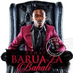 Barua Za Bahati