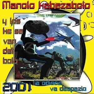 2001 La Odisea Va Despazio