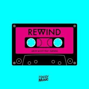Rewind (feat. Farisha) - Single
